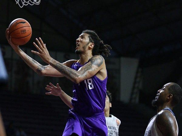 Timnas Basket Indonesia Berencana Naturalisasi Maxie Esho Untuk SEA Games 2019