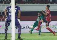 Ditaklukkan Bali United, Djanur Nilai Persebaya Kurang Fokus
