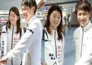 Jepang Targetkan Gelar Piala Sudirman 2019