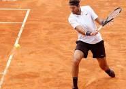 Juan Martin Del Potro Dan Kei Nishikori Tembus Perempatfinal Di Roma