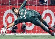 Krisis Kiper, Roma Tertarik Datangkan Kiper Juventus