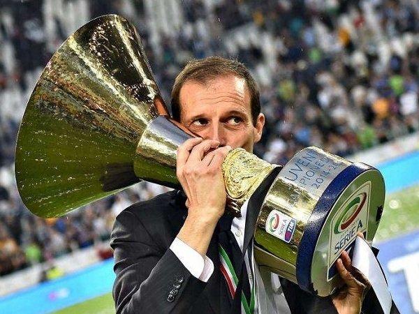 Resmi Berpisah dengan Juventus, Allegri Diperebutkan Klub Top Eropa