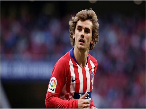 Barcelona Dikabarkan Akan Bertemu Perwakilan Antoine Griezmann