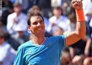 Duel Rafael Nadal Kontra Stefanos Tstisipas Siap Tersaji Di Roma