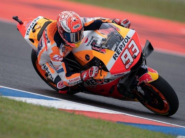Marquez Beberkan Alasannya Ubah Strategi Balap