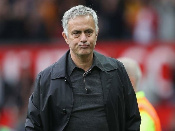 Mourinho Akui Dirinya Tak Bahagia Saat Menukangi MU