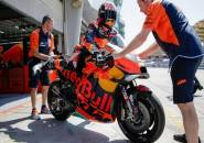 Permasalahan Internal Dengan KTM Usai, Zarco Tatap GP Prancis Dengan Optimisme Tinggi