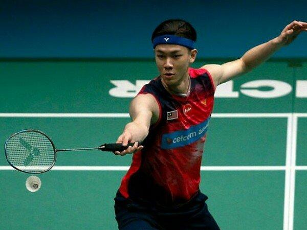 Piala Sudirman 2019: Lee Zii Jia Berharap Hadapi Chen Long di Laga Perdana