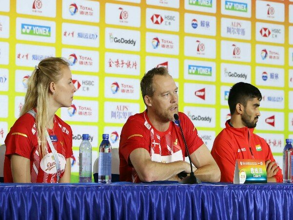 Piala Sudirman 2019: Siap Hadapi Indonesia, Denmark Optimistis Juara Grup