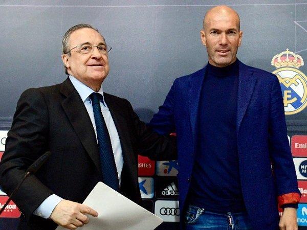 Real Madrid akan Miliki Modal 300 Juta Euro untuk Rombak Skuat