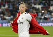 Real Madrid Patok Harga untuk Target Atletico Madrid