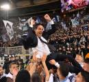 Simone Inzaghi Pecahkan Rekor Eriksson dan Maestrelli di Lazio