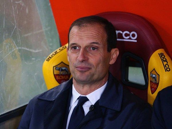 Allegri Diperebutkan Roma, Bayern dan Spurs?