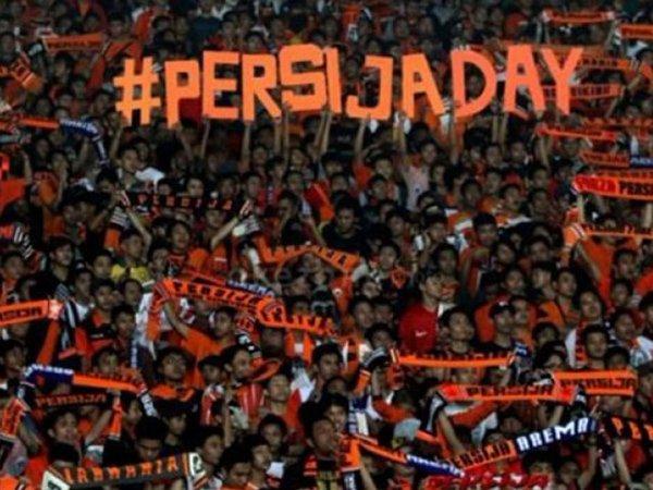 Butuh Dana Rp100 M untuk Liga 1, Persija Cari Sumber Pemasukan Lain