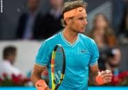 Dengan Latihan Dan Pertandingan, Rafael Nadal Kembali Percaya Diri
