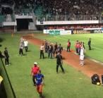 Komdis PSSI Jatuhkan Sanksi terhadap PSS Sleman dan Arema FC