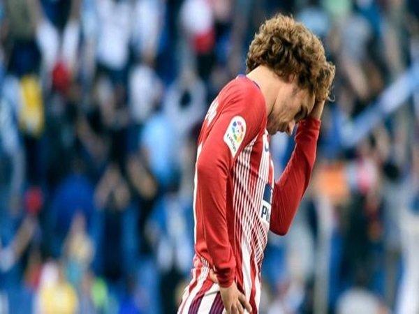 Pemain Barcelona Ramai-ramai Tolak Kedatangan Antoine Griezmann?