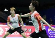 Piala Sudirman 2019: Indonesia Kalahkan Inggris 4-1
