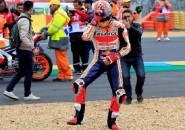 Podium Utama di Le Mans Buat Marquez Samai Rekor Jorge Lorenzo