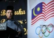 Presiden BAM Isyaratkan Mundur Setelah Olimpiade