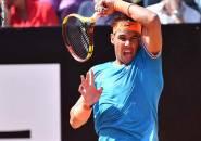Pulangkan Stefanos Tsitsipas, Rafael Nadal Siap Pertahankan Gelar Di Roma