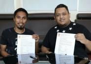 Resmikan Faturrahman, Lini Belakang Borneo FC Makin Kokoh