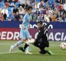 Sergio Camello Komentari Laga Debutnya Bersama Atletico Madrid