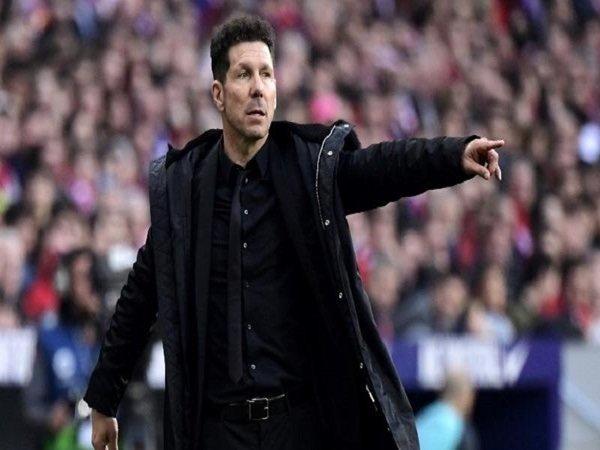 Simeone Soroti Kiprah Pemain Muda Atletico Madrid Kontra Levante
