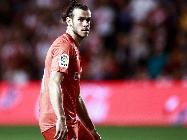 Zidane Enggan Pastikan Penjualan Bale Musim Panas ini
