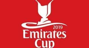 Arsenal Kembali Gelar Turnamen Pramusim Emirates Cup