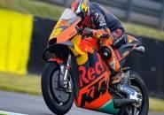 GP Prancis: Tak Begitu Jauh dari Marquez, Espargaro Puji Performa KTM