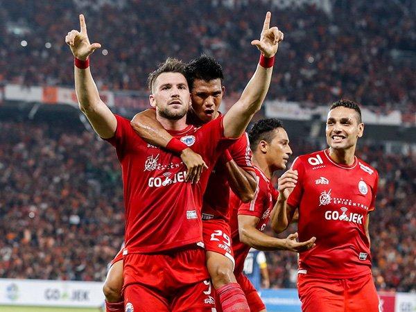 Marko Simic: Kita Juara Bertahan, Selalu Ingin Menang