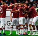 Menang Atas Frosinone, AC Milan Jaga Asa Lolos ke LIga Champions