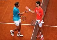 Novak Djokovic Akui, Rafael Nadal Tampil Lebih Baik Di Final Roma