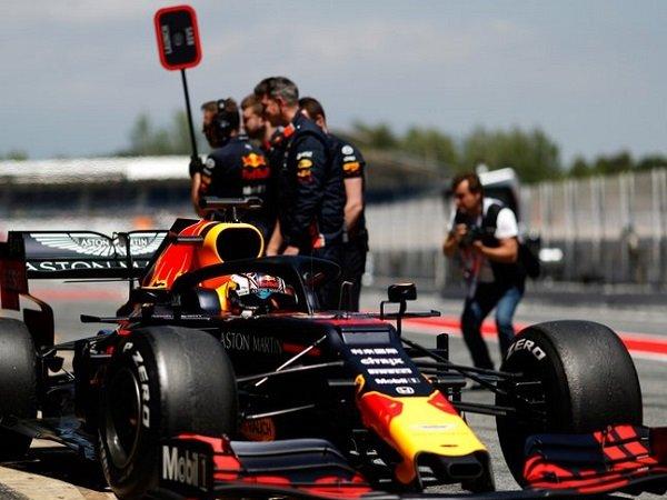 Red Bull Ungkapkan Faktor yang Menghambat Progresnya