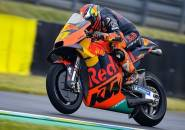 Espargaro Yakin Tren Positifnya Dapat Berlanjut Hingga GP Italia