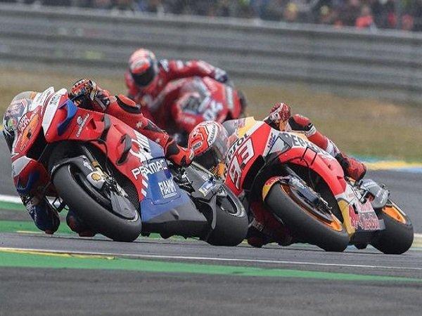 Miller Akui Terlalu Bersemangat Usai Salip Marquez di MotoGP Prancis