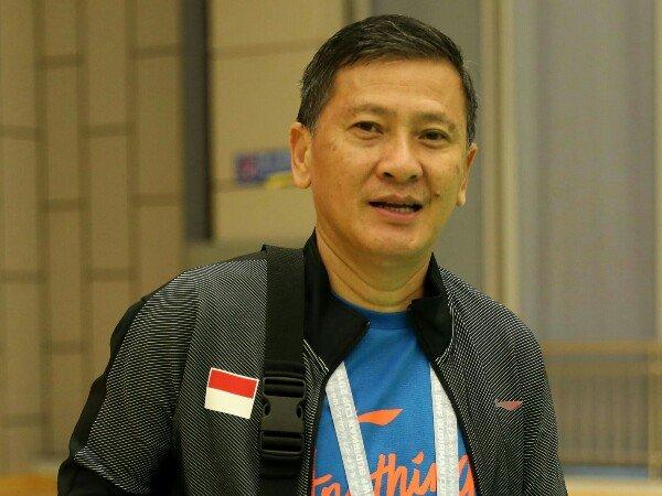 Piala Sudirman 2019: Apa Pertimbangan Hendry Saputra Dalam Memilih Pemain Tunggal Putra?