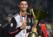 Ronaldo Sarankan Mourinho Untuk Gantikan Posisi Allegri