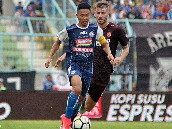 Tandang ke Markas Borneo FC, Arema FC Tanpa Dua Pilarnya