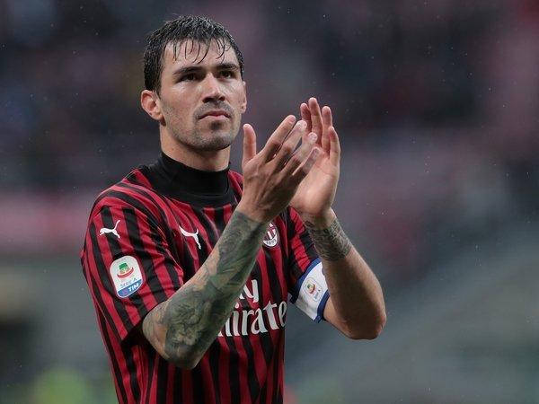 Tepis Rumor Hengkang, Romagnoli Nyatakan Setia dengan Milan