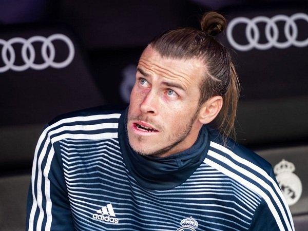 Zidane Miliki Kendali Penuh Soal Nasib Bale di Real Madrid