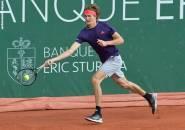Alexander Zverev Meluncur Ke Perempatfinal Di Jenewa