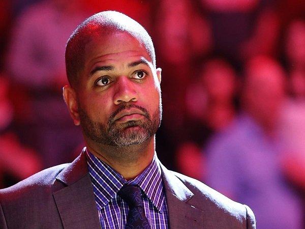 Cleveland Cavaliers Resmi Dapatkan Jasa J.B Bickerstaff