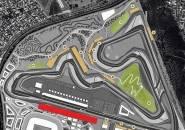Inilah Layout Sirkuit Rio de Janeiro yang Akan Jadi Venue GP Brasil