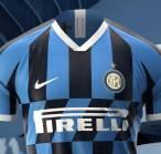 Inter Milan Resmi Rilis Jersey Kandang Musim 2019/20
