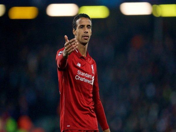 Joel Matip Percaya Liverpool Dapat Meraih Gelar Liga Champions