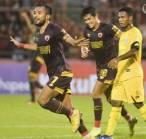 Kemenangan 1-0 Atas Semen Padang FC Belum Puaskan Bos PSM Makassar
