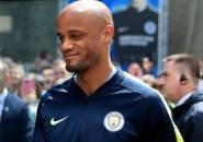Langkah Kompany Kembali ke Anderlecht Dipuji Meunier