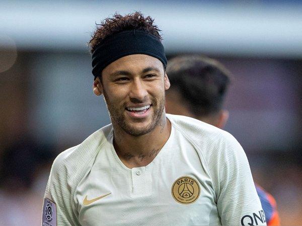 Ligue 1 Diklaim Tak Layak Bagi Pemain Sekelas Neymar